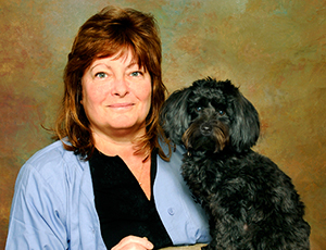 Sandy Plant Client Care Representative at Park Road Veterinary Clinic
