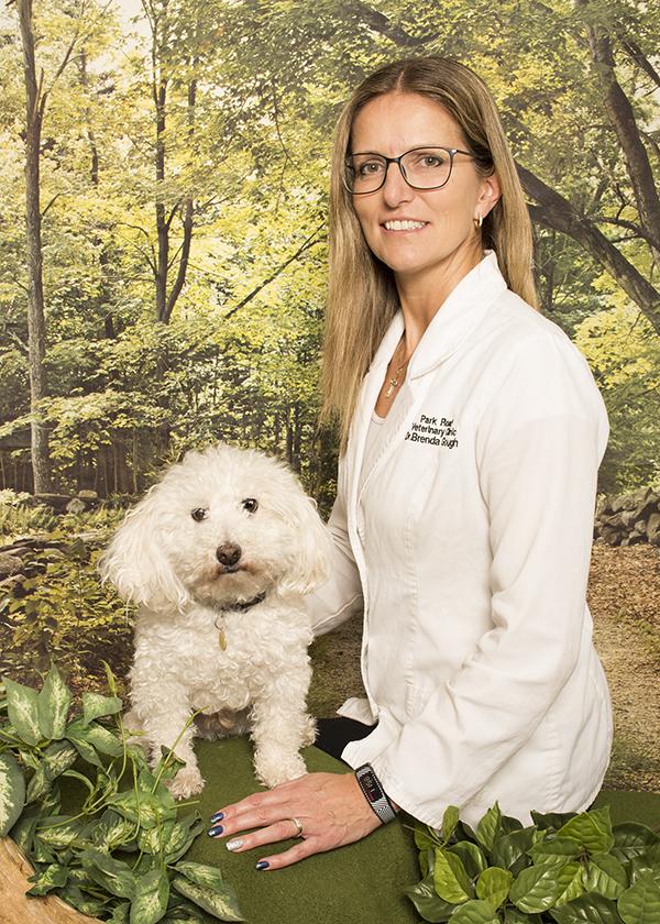 dr.Brenda