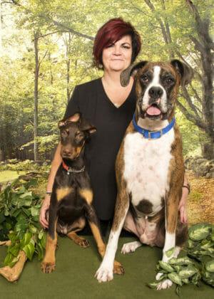Kim Simon Client Care Representative at Park Road Veterinary Clinic